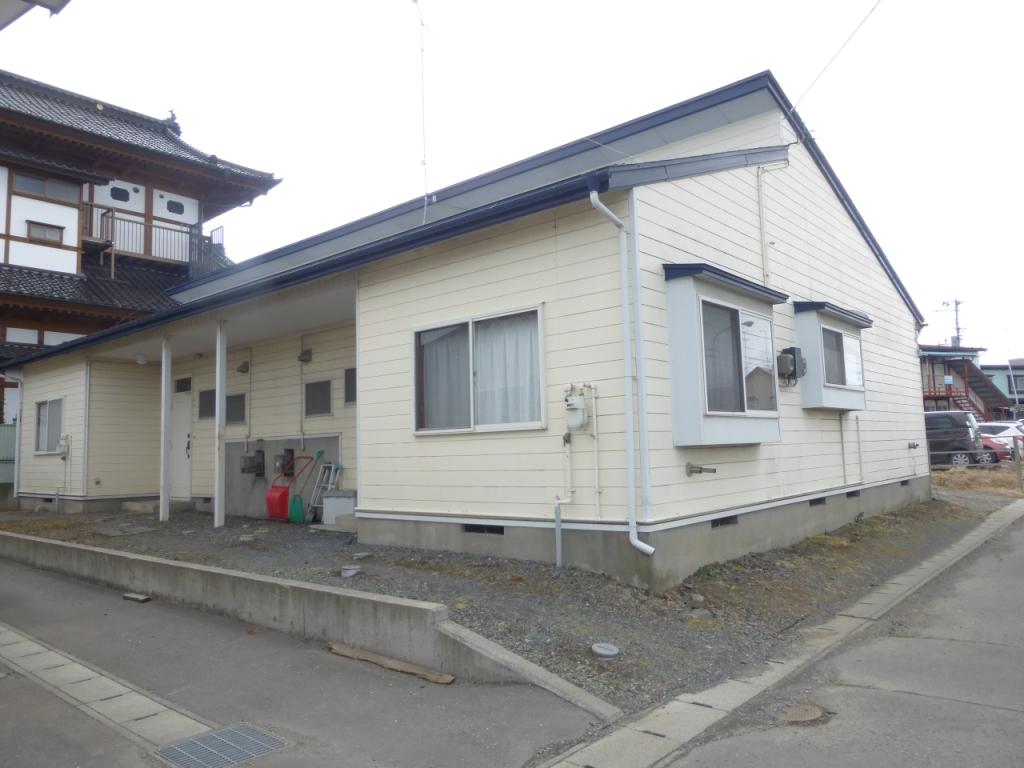 八戸 コアラ ハウス
